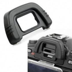 DK-21 gumi szemvédő szemüveg Nikon D7000 D300 D80 D90 D600 D610 D750 1PC