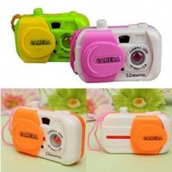 2PCS Gyerekek Gyermekek Tanulási Tanulmány Szimulációs Kamera Oktatási Játékok