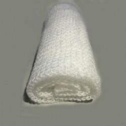 fehér - fehér 1db újszülött fényképezés fotópálya lányok fiúk Wrap takaró szőnyeg swaddling