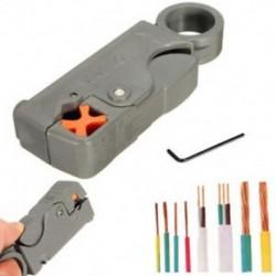 Automatikus hasznos csíptető kábel fogók Vezetékes csíptető vezetkábel kéziszerszámok Automatikus hasznos csíptető