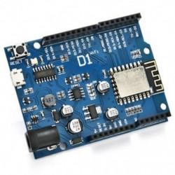 OTA WeMos D1 CH340 WiFi UNO R3 Arduino fejlesztőeszközolás ESP8266 ESP-12E OTA WeMos D1 CH340 WiFi UNO R3 Arduino