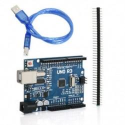ARDUINO UNO R3 ATmega328P CH340G ATmega16U2 fejlesztési kártya USB kábel ARDUINO UNO R3 ATmega328P CH340G ATmega16U2