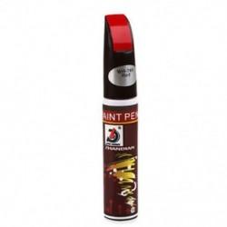 Piros Auto Car Coat Paint Pen Touch Scratch Clear javító eltávolító eszköz