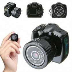 A legkisebb Mini kamera videokamera Video Recorder DVR Rejtett pinhole webkamerák