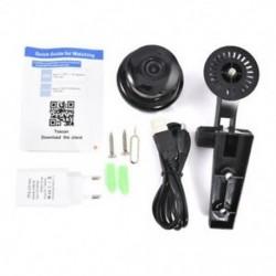EU Plug 1080P vezeték nélküli WIFI IP kamera HD Smart Home biztonsági kamera Night Vision Hot