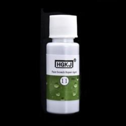 HGKJ-11-20ml HGKJ Car Scratch Repair Wax polírozás Eltávolítja a karcolások festékeltávolító karbantartását