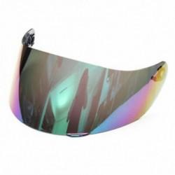 Sokszínű Motorkerékpár szélvédő sisak objektív visor teljes arcát illeszkedő AGV K1 K3SV K5