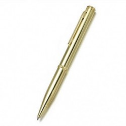 Arany Többfunkciós ötvözet kés toll ceruza Taktikai Mini Anti Wolf ceruzahegyező
