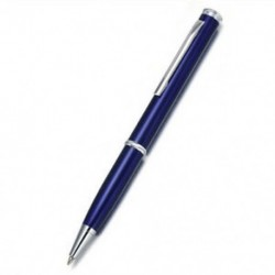 Kék Kültéri toll ceruza kés Taktikai kemping anti-farkas élező sürgősségi eszközök