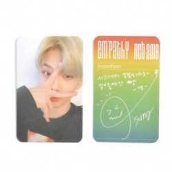 * 1 Jisung Hot KPOP NCT 2018 Empathy Hivatalos Photocard Dream Ver. Valóság Válasszon tagokat