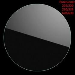 Forerunner 225/220/230/235/620 ... Prémium edzett üveg képernyővédő a Garmin Forerunner 225/220 Fenix3 HR készülékhez