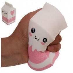 * 24 Mochi lágy állat Squeeze Stretch Compress Squishy szórakoztató gyerekek játék stresszcsökkentő