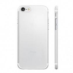 IPhone 7 esetén IPhone 7/7 Plus Ultra vékony, karcsú, szilikon puha, tiszta TPU hátlap borításhoz