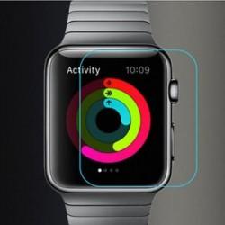 Apple Watch 38cm 9H edzett üveg LCD képernyővédő fólia intelligens Apple Watch 38mm 42mm-re
