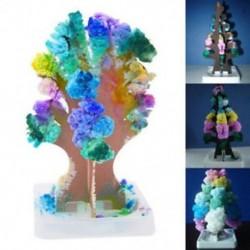 Karácsonyi varázslat növekvő fa játék fiúk lányok újdonság Xmas harisnya Filler ajándék