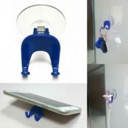 Többfunkciós szívócső borotva borotva borotva tartó fogasléc fürdőszoba eszköz