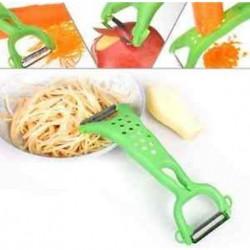 Növényi gyümölcsös hámozó Parer Julienne Cutter szeletelő konyhai eszközök Gadgets segítő