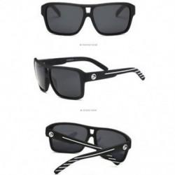* 1 DUBERY Férfi polarizált napszemüveg kültéri vezetési férfiak női sport szemüveg