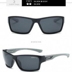 * 2 DUBERY férfi sport polarizált napszemüveg kültéri lovaglás halászati tér szemüvegek meleg