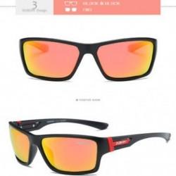 * 3 DUBERY férfi sport polarizált napszemüveg kültéri lovaglás halászati tér szemüvegek meleg