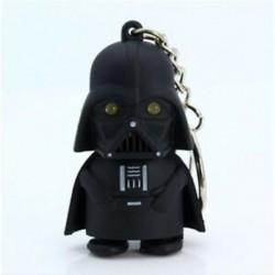 * 27 LED zseblámpa Black Star ... Kreatív fém ötvözet kulcstartó autó kulcstartó Unisex kulcstartó kompass kulcstartó