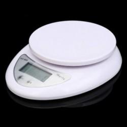 5000G * 1 5 kg / 200 g Mini digitális LCD elektronikus mérleg súly zseb ékszer gyémánt skála