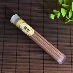 Szantálfa 50 pálca füstölő égő Természetes szantálfa aroma vanília rózsalevegő
