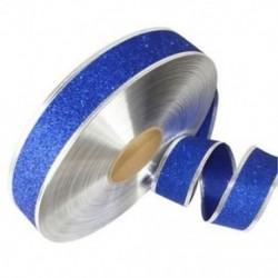 Kék Divat karácsonyi díszek szalagok 200 * 5Cm karácsonyi ajándék doboz csomagolás szalag