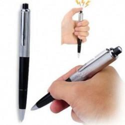 Elektromos sokk toll játék segédprogram Gadget Gag sokkoló Joke vicces précs trükk ajándék