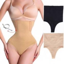 1 db női Karcsúsító fehérnemű ruhashapewear slimfit bodysuit