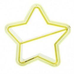 Csillag Ebéd Kid szendvics pirítós sütemény sütemény kenyér vágó penész keksz élelmiszer penész