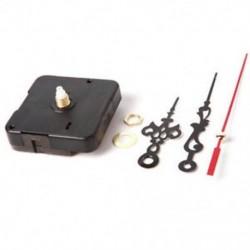 * 2 Fekete   Piros Óra kvarc mozgásmechanizmusa arany és fekete kéz helyettesítő rész szerszám