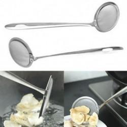 Rozsdamentes finomszemű acél szűrőszűrő szitáló konyhai növényi szűrő JP