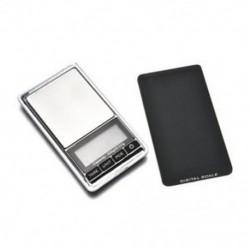 * 2 500g * 0,01 0,01 / 0,1 500g digitális LCD elektronikus mérleg súly zseb ékszer gyémánt skála