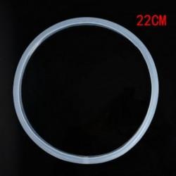 22cm 22-30 cm-es csere szilikon gumi tiszta tömítés otthoni nyomólap tömítés gyűrű