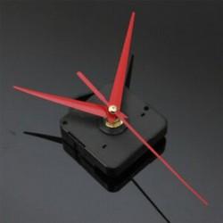 Falióra kvarc mozgásmechanizmusa akkumulátoros működtetésű DIY javítási alkatrész készlet