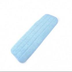 Kék Újrafelhasználható, praktikus háztartási portisztító mikroszálas pálcás szerszám spray spray-hez