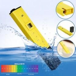 Ph mérők TDS Tester   Digitális Ph Meter Aquarium Pool Hydroponic Water Monitor 0-9999 PPM P