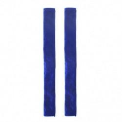 Kék 2x Hűtőszekrény Ajtófogantyú Fedőlapok Tartsa tisztán a konyhai berendezést