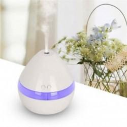 1pc illóolaj aroma diffúzor légnedvesítő párás tisztító aromaterápia 300ml
