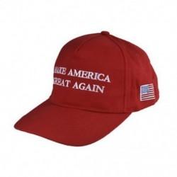 Csináld Amerikát ismét nagyra Trump 2020 / Make America Great Again Hat Donald Trump republikánus Cap matrica