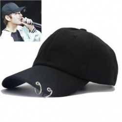 BlackKPOP BTS LIVE A WINGS TOUR Hat Bangtan Boys Ring Baseball Cap állítható