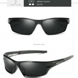 * 7 DUBERY férfi polarizált napszemüveg kültéri sport lovaglás horgászat szemüveg szemüveg JP