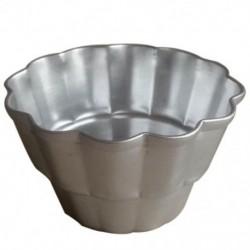 Muffin sütőforma - alumínium sütőforma - O2G4