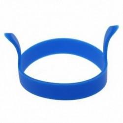 Kerek szilikon palacsinta forma - tükörtojás forma - sütőforma - X1L7