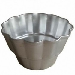 Muffin sütőforma - alumínium sütőforma - H5J2