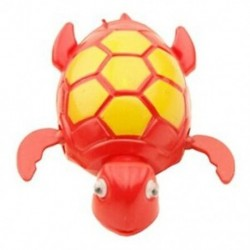2X (aranyos úszó teknős állat, az Órákból felszívva újszülött kisgyermekek Bat U2K3