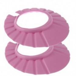 2 db állítható lágy baby gyerek gyermek gyermekek sampon fürdőkád hai H1O8