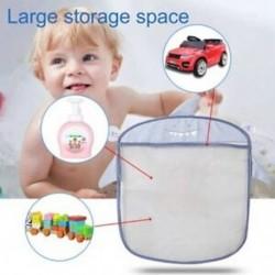 Fürdőszoba összecsukható tartós baba gyerek cápafürdő játékok, tok, hálóháló, háló X6S3