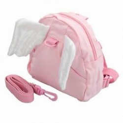 Baba gyermekek csecsemő kisgyermek gyerekeknek angyal szárnyak séta biztonsági hátizsák táska H L5Q8